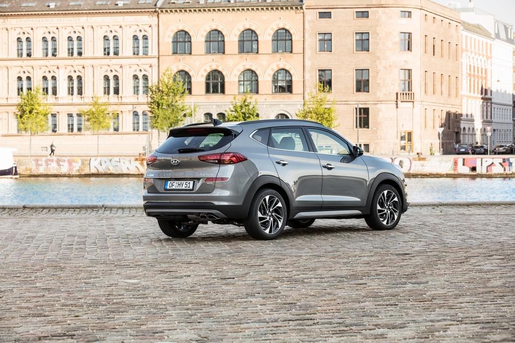 Hyundai Black Week: la enseña ofrece rebajas que en algunos casos superan los 8.000 euros. Los modelos en promoción son el Tucson, Kona o I30.