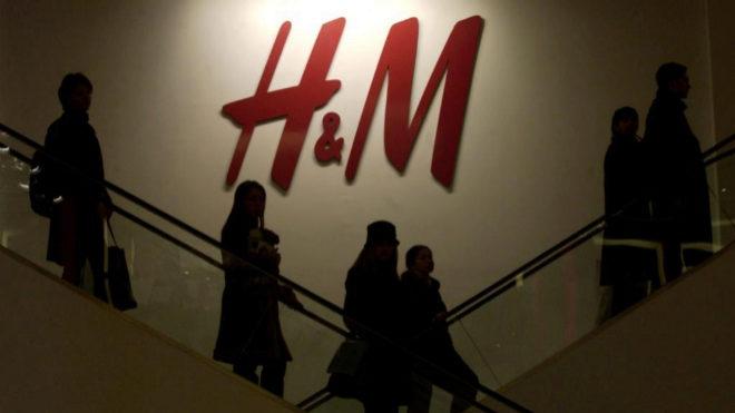 H&M lanza su nuevo servicio de alquiler de ropa