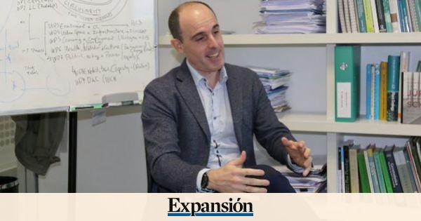 """""""La industria vasca puede encontrar nichos en la transición energética"""""""