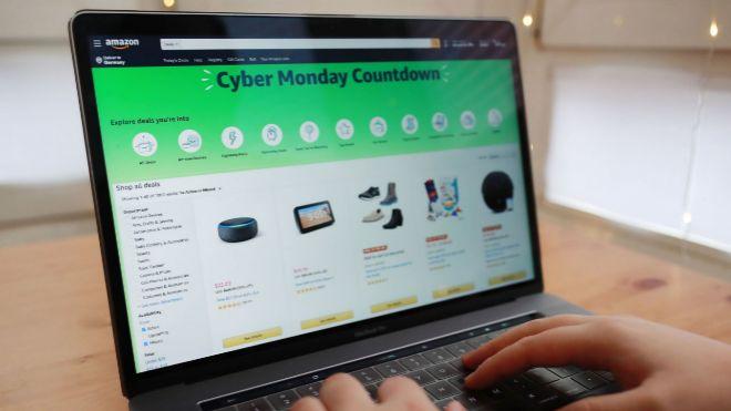 Cyber Monday: Las ofertas de Amazon, El Corte Inglés, Mango y MediaMarkt