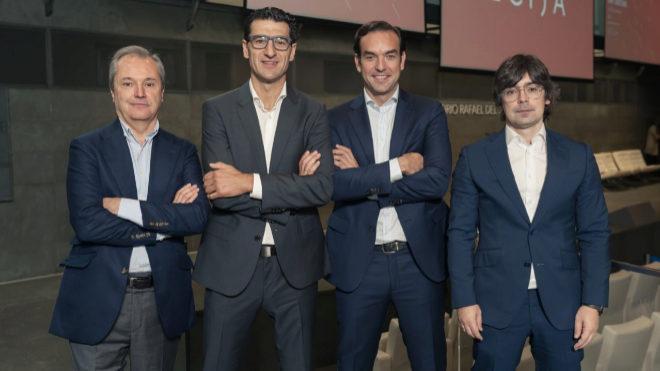 Ecija integra el despacho Bustillo Abogados