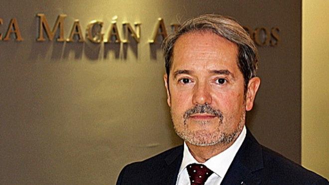 Ceca Magán incorpora a José Ramón Couso