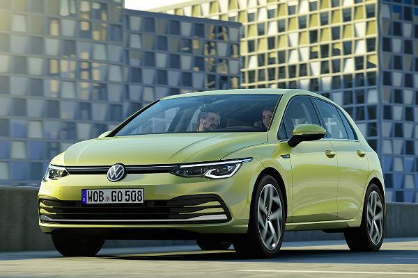 El precio del nuevo Volkswagen Golf arrancará en 22.900 euros