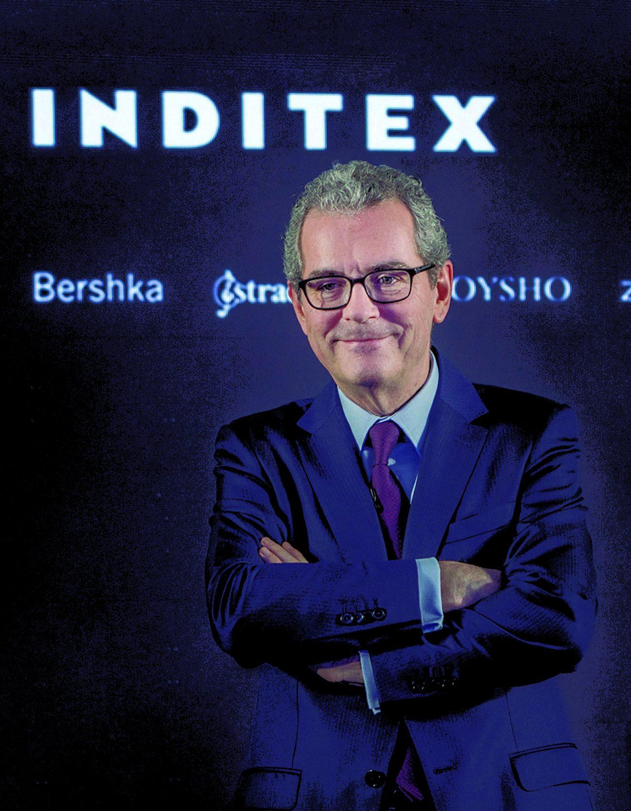 Las empresas tenemos un cometido decisivo e Inditex es consciente de...