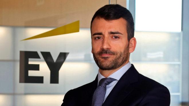 EY Abogados ficha a Manuel Moreno como nuevo socio