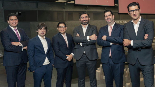 Ecija integra en Panamá al despacho Shamah, Vargas & Córdoba