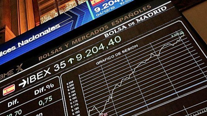 La Bolsa española está en el foco de la consolidación del sector.