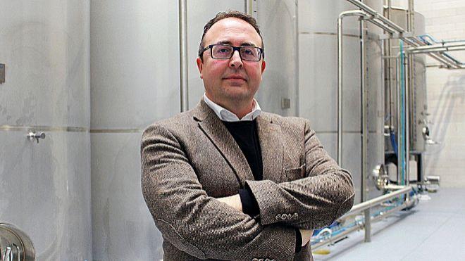 Antonio Francisco Pérez González, CEO de Aceites Málaga.