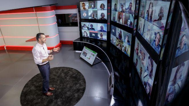 Aula virtual del IESE