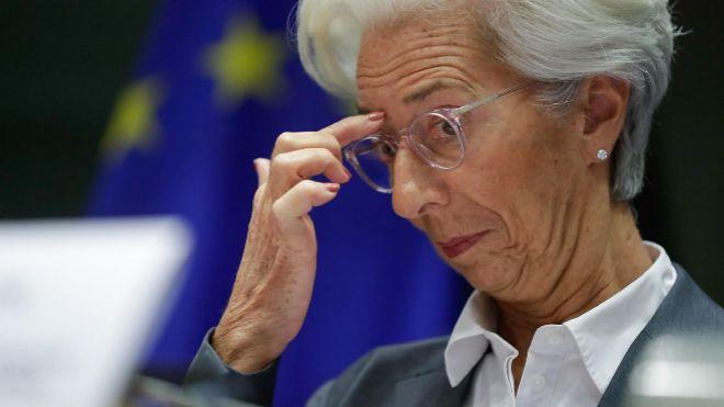 BCE mantiene sin cambio tasas de interés claves