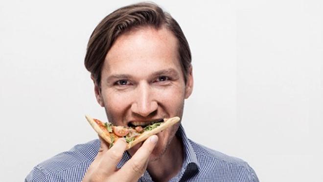 Niklas Östberg, cofundador y consejero delegado de Delivery Hero.