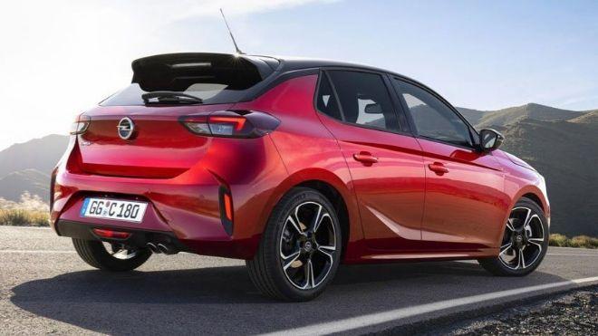 El Nuevo Opel Corsa Declarado Best Buy Car En Europa 2020 Aragon