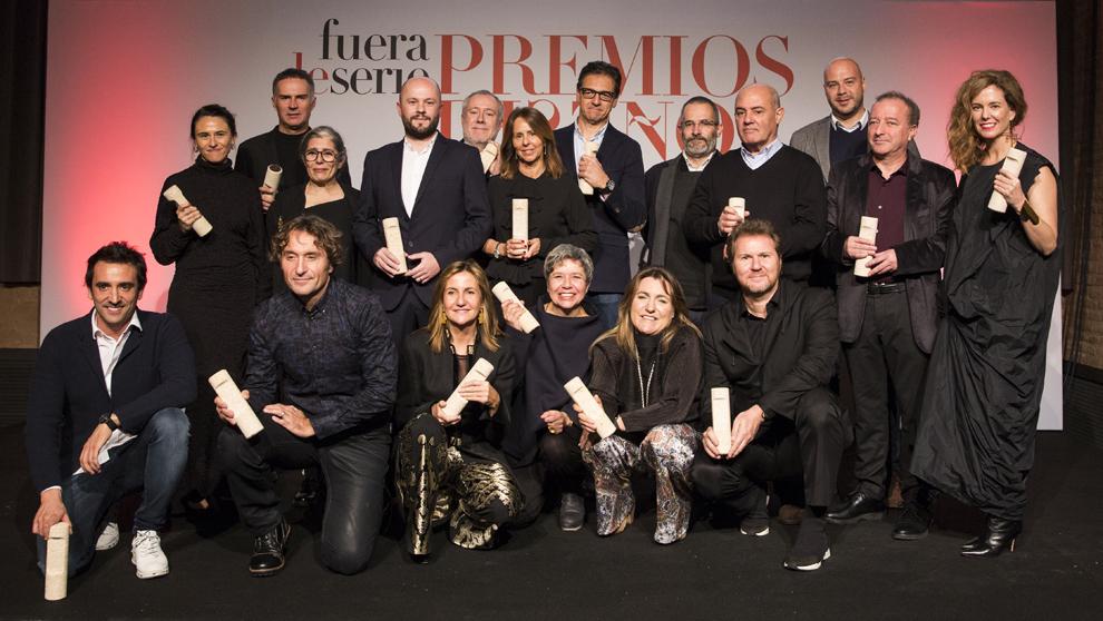 Premios FS Diseño 2019