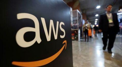 Amazon Web Services (AWS) es la división de computación en la nube...