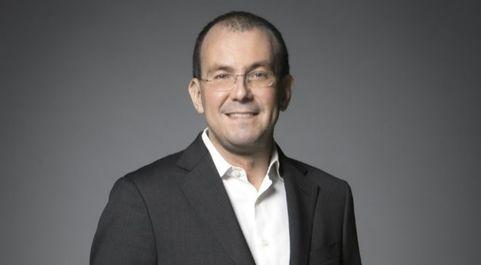 Luca Rossi, presidente de Lenovo en EMEA y Latinoamérica y...