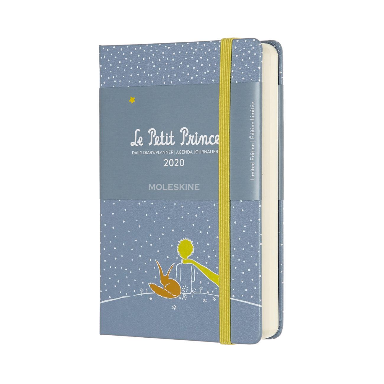Edición limitada de agenda pocket para 2020 (9X14 cm). Fabricada por...