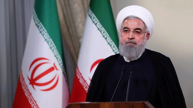 ▷ Irán: comenzaron los multitudinarios funerales del comandante Qasem Soleimaní