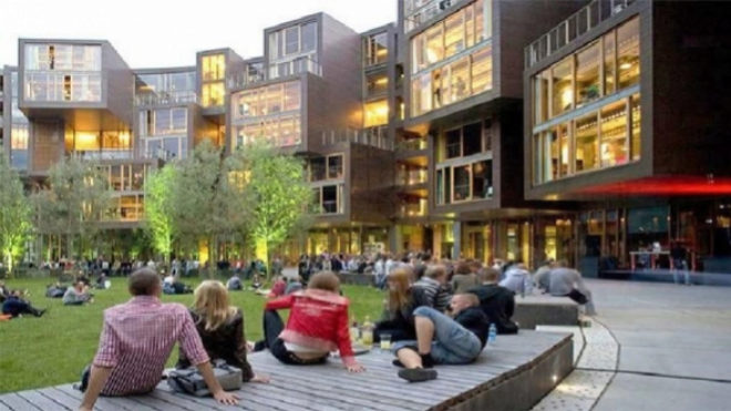 Reformas legales necesarias para adaptar nuestra legislación al 'cohousing'