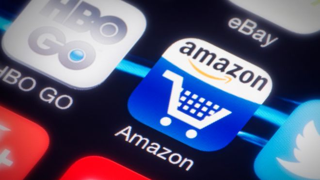 Amazon bate récord de ventas a nivel mundial en la campaña de Navidad