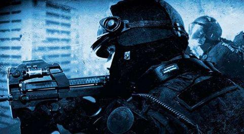 Imagen del juego Counter-Strike: Global Offensive.