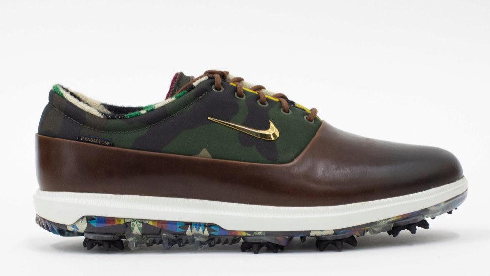 golf nike zapatos