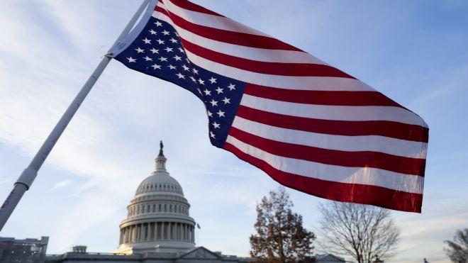 EEUU marca récord al crear empleo durante una década | Economía