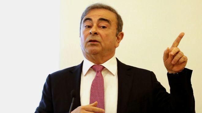 Nissan niega ruptura de alianza con Renault y Mitsubishi