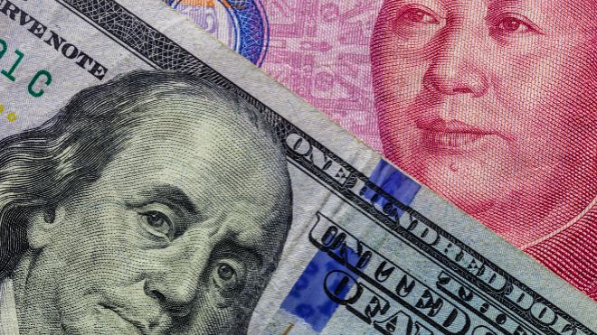EEUU y China firmaron Fase 1 del acuerdo comercial