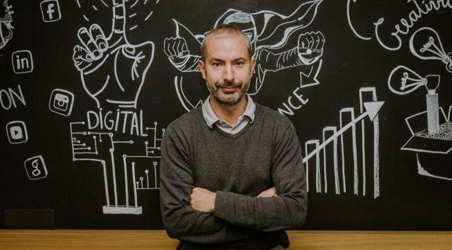 Rob Cassedy, CEO de Wallapop