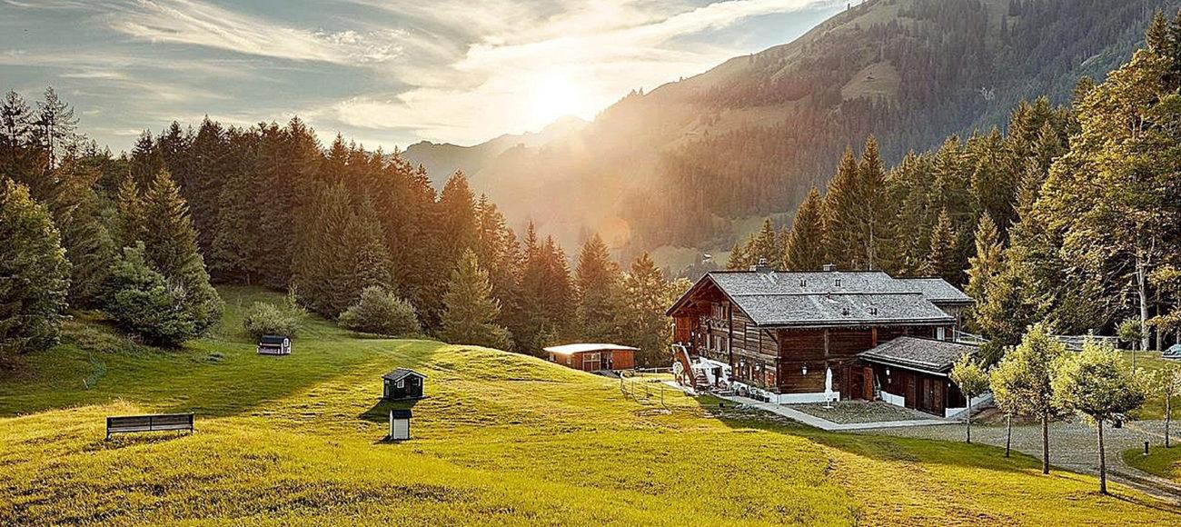En una de las estaciones más famosas de Suiza se puede disfrutar de...