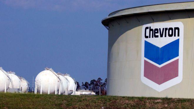 Extiende licencia a Chevron para operar en Venezuela por tres meses más