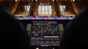 Cómo sacarle partido a la Bolsa española a través de fondos