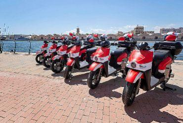 Acciona negocia la compra del fabricante de las motos de Seat