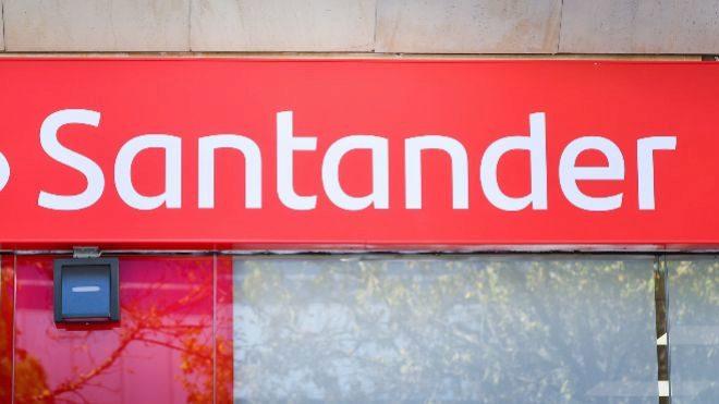 Jefferies rebaja la valoración de Santander antes de los resultados