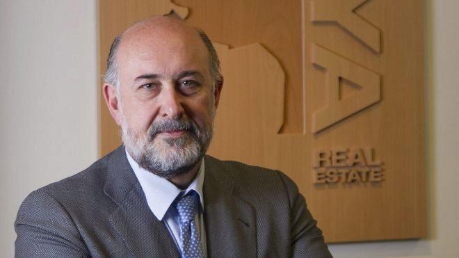 Haya Real Estate prepara un ERE tras reducir el contrato con Sareb