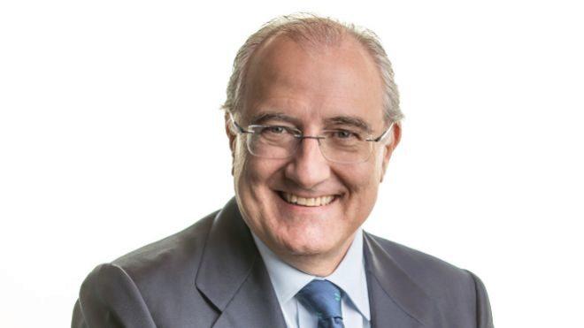 Jesús Olmos es miembro fundador y CEO de Asterion.