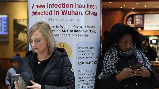 Confirma un segundo caso de coronavirus e investiga otros 63 posibles contagios