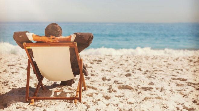 Descansar es un derecho más importante que trabajar, según los jueces