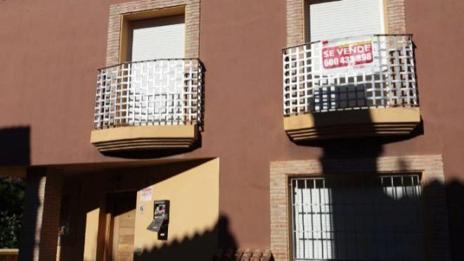 Uno de los inmuebles a la venta en Cajamar.