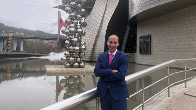 Pons IP abre nueva oficina en Bilbao