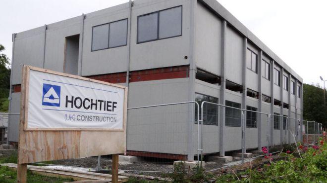 Un consorcio en el que participa Hochtief ampliará una autopista en Países Bajos por 1.200 millones