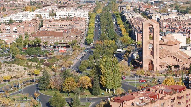 Pozuelo de Alarcón desbloquea su mayor proyecto urbanístico tras más de una década