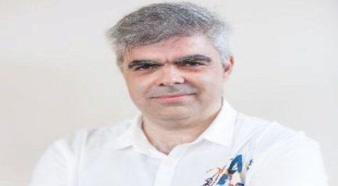 Daniel Muñoz, director de Operaciones de Desigual