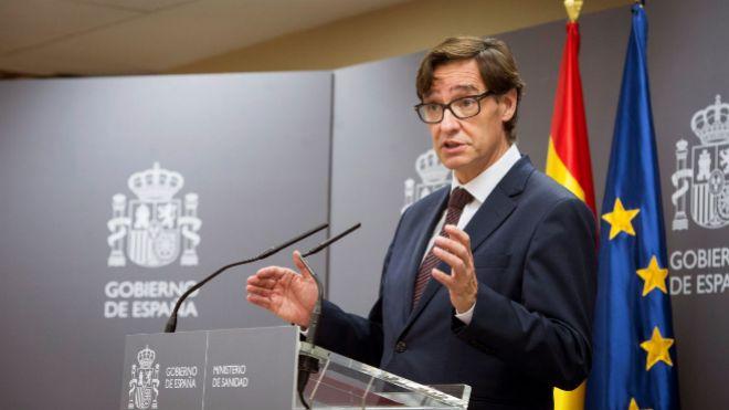 Confirmado el primer caso de coronavirus en España — ALERTA
