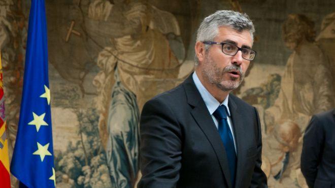 Miguel Ángel Oliver sigue al frente de la Secretaría de Estado de  Comunicación | Política