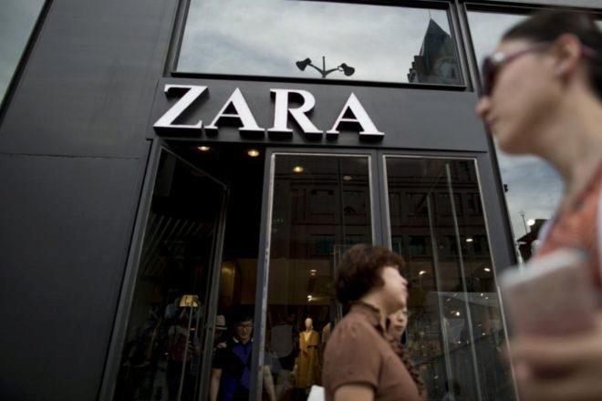 Zara se consolida como la primera marca española