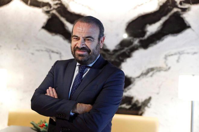 EE UU prohíbe la entrada al consejero delegado de Meliá