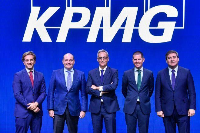 KPMG Abogados refuerza las áreas de fiscal y legal con cinco nuevos socios