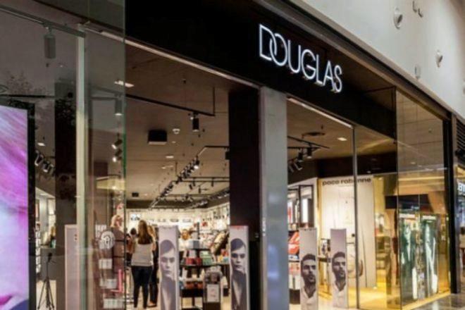 Establecimiento de Douglas.