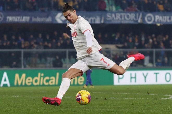 Cristiano Ronaldo revaloriza los contratos de la Juve: Allianz también amplía su patrocinio